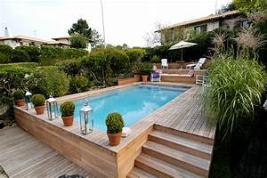 semi enterree mais tout avantage blog piscine spa With idees deco jardin exterieur 13 amadera lincontournable de la decoration de jardin le