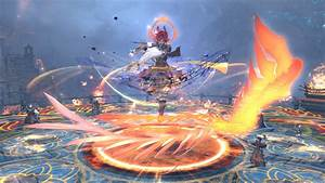 RPGFan News Final Fantasy XIV Patch 44 Prelude In