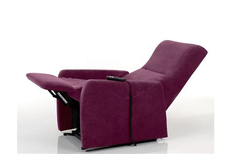 Electric And Adjustable Relax Armchair