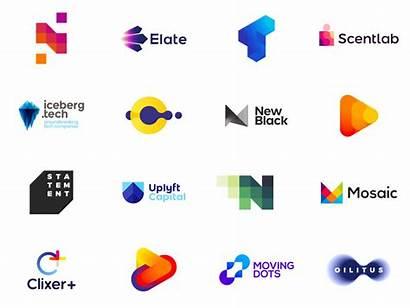 Logos Popular Dribbble Shots Tass Alex Designer