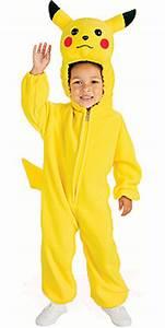 Child Pikachu Costume   Costume Craze