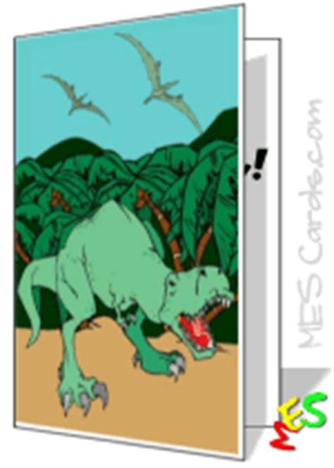 printable dinosaur birthday cards dinosaur greeting