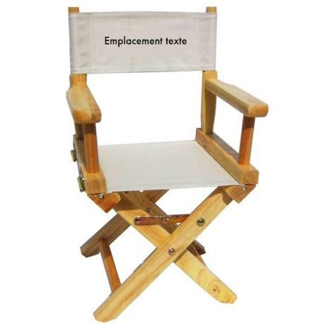 chaise metteur en sc ne b b fauteuil metteur en brode 28 images fauteuil metteur