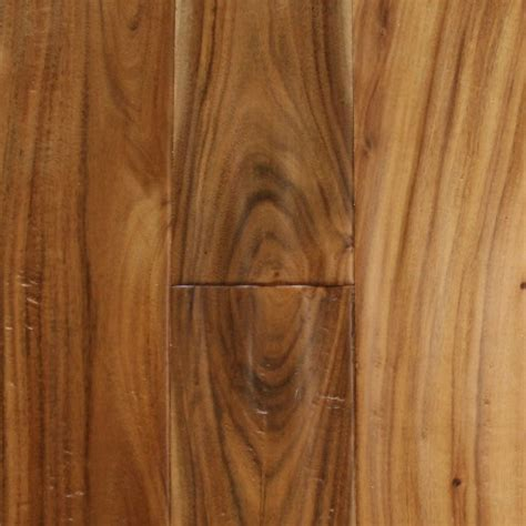 Forest Accents Hardwood Crafted Textures Pacific Walnut