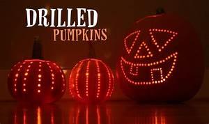Drilled, Pumpkins