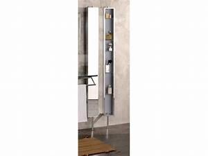 Badschrank 25 Cm Breit : spiegelschrank drehschrank edelstahl breit 25 cm pika ~ Whattoseeinmadrid.com Haus und Dekorationen