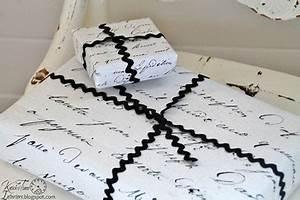 Schrift Selber Machen : geschenke verpacken mit vielen kreativen ideen ~ Avissmed.com Haus und Dekorationen