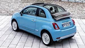 Fiat 500 Spiaggina  U0026 39 58