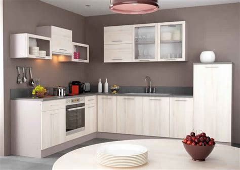 meubles cuisines pas cher meuble de cuisine en bois pas cher wasuk