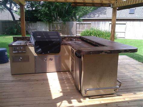 Outdoor Kitchen Equipment  Video And Photos