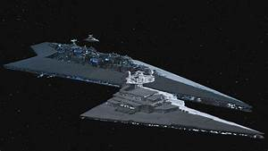The biggest Star Wars spaceship casts a shadow the size of ...