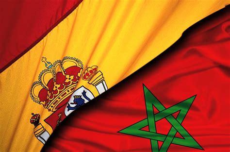 maroc espagne la cooperation renforcee