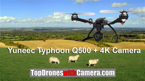 review   price yuneec typhoon   drone youtube