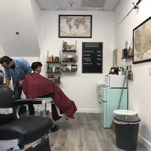 floyds  barbershop    reviews barbers  cordova st pasadena ca