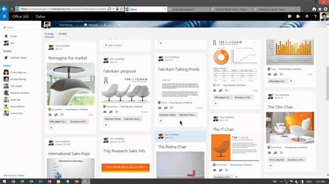 Office 365 Portal Not Working by Microsoft Ignite 2015 The New Knowledge Management Portal