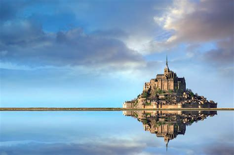 photos mont michel the legends of mont michel discover the beaten path