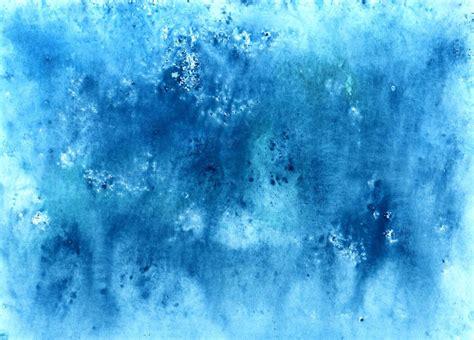 4 Blue Watercolor Texture (JPG) Vol 3 OnlyGFX com