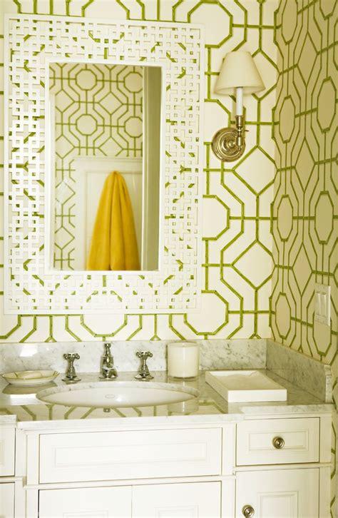 print bathroom ideas pretty leopard print wallpaper look los angeles