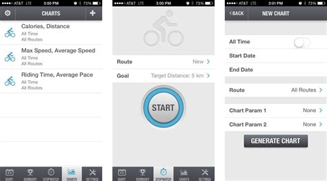 best gps app for iphone best biking and cycling apps for iphone strava