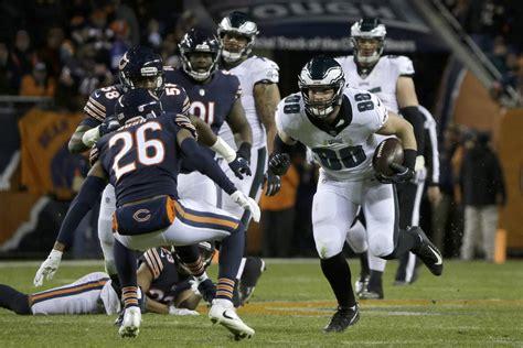 Eagles Bears eagles beat bears    dramatic finish las vegas 1050 x 700 · jpeg