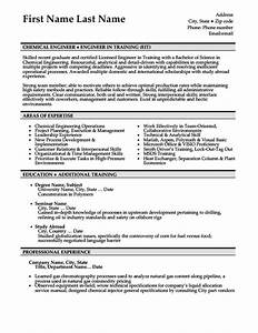 chemical engineer resume template premium resume samples With chemical engineering resume