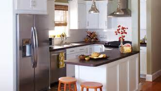 kitchen ideas small small budget kitchen makeover ideas