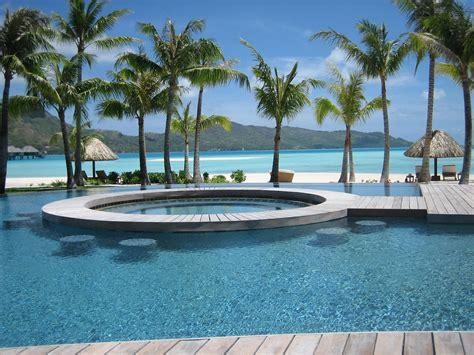 1000 Images About Four Seasons Resort Bora Bora On