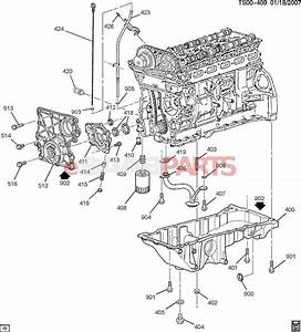 2003 Chevy Trailblazer Parts Diagram