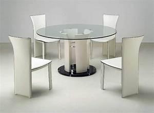 Chaises Originales Salle A Manger : meubles salle manger 23 id es originales confort complet ~ Teatrodelosmanantiales.com Idées de Décoration