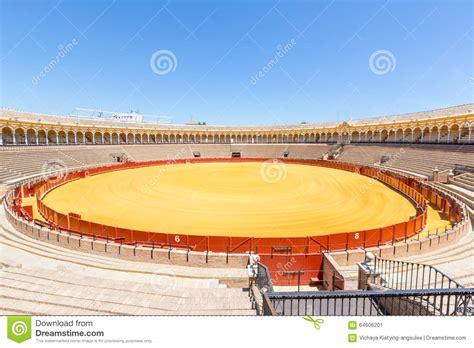 design on stock villa arena bullfight arena stadium stock photo image 64606201