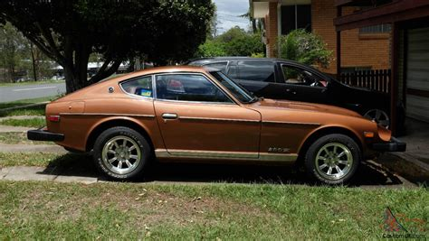 Datsun 280z 1977 by Datsun 280z 1977 In Hill Qld