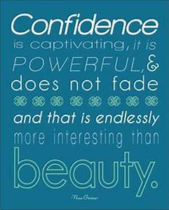 1000+ images ab... Inner Beauty Confidence Quotes