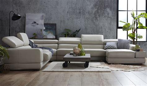 venetian  seat leather corner modular   leather