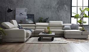 Venetian Corner Modular Lounge Focus On Furniture