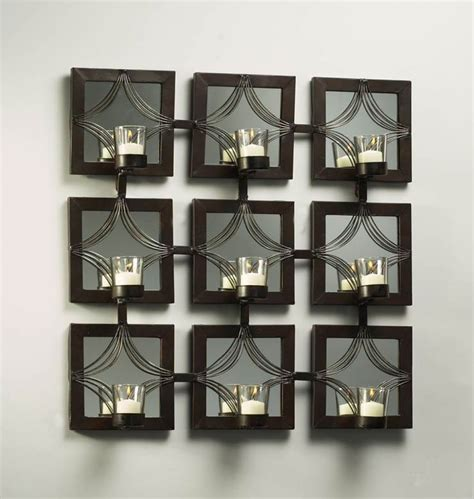 vintage wall sconce wall decor candle sconces candle holders metal hanging