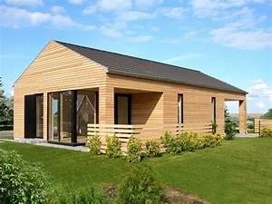 Ferienhaus Holz Bauen : ferienhaus bungalow nahe ostsee strand vermietung ~ Lizthompson.info Haus und Dekorationen