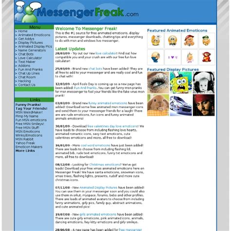 Msn Display Pictures Quotes