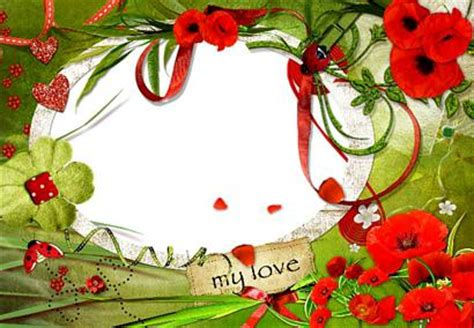 Cornici Per Foto On Line Gratis - cornici per foto di san valentino cornice per innamorati