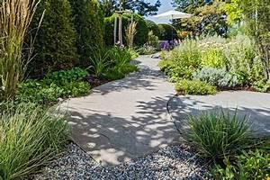 Anlegen Eines Gartens : kiesweg anlegen cool diy kisgarten anlegen als weg zu ~ Michelbontemps.com Haus und Dekorationen