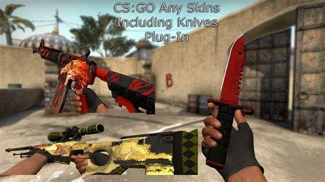 csgo franug weapon paints ws knife plugin csgo plugins