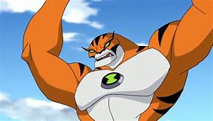 Image - Duped (Rath).png - Ben 10 Planet, the Ultimate Ben ...