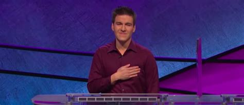 jeopardy record james holzhauer single contestant winning winner streak breaks money most won sports gambler daily game continues professional dailycaller