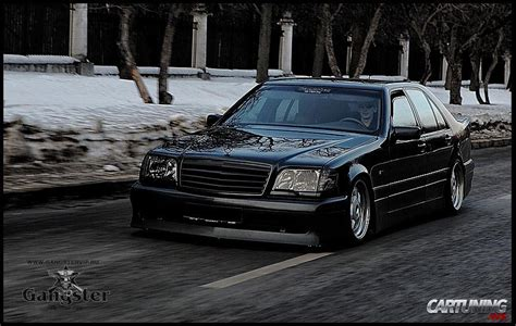 tuning mercedes benz