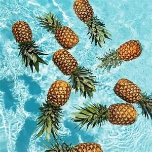 preppy pineapple Tumblr