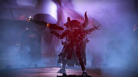 Destiny: Skolas w/ACR Damage! Level 35 Prison of Elders ...