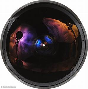 8mm F  3 5 Fisheye Lens  Samyang  Pro