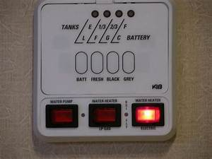 Tank Monitor - What Is