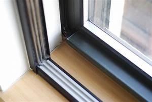 Isolation De Porte : l 39 isolation thermo acoustique des portes et fen tres ~ Premium-room.com Idées de Décoration