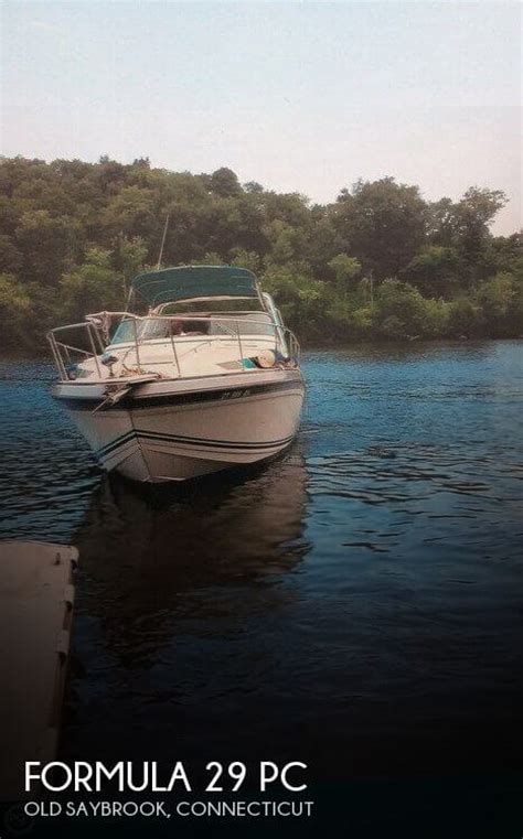 Used Formula Boats For Sale By Owner by Formula 29 Boats For Sale Used Formula 29 Boats For Sale