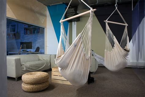 reasons   hang  hammock chair indoors